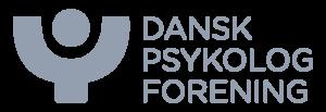 Logo Dansk Psykolog Forening